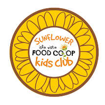 Is Your Kid a Co-op Sunflower Kid?