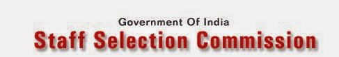 SSC Combined Graduate Level Examination, 2013 Final Result Out