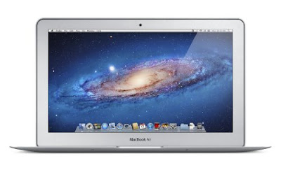 Apple MacBook Air MC969LL/A