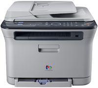 Samsung CLX-3170 Series Driver & Software Download