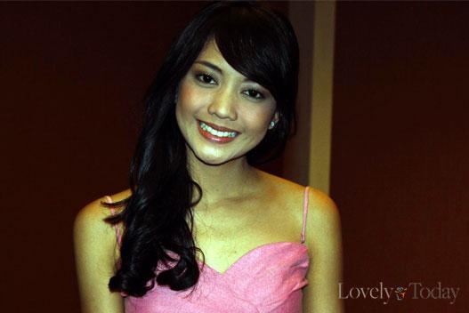 basando foto foto artis tercantik ririn dwi ariyanti