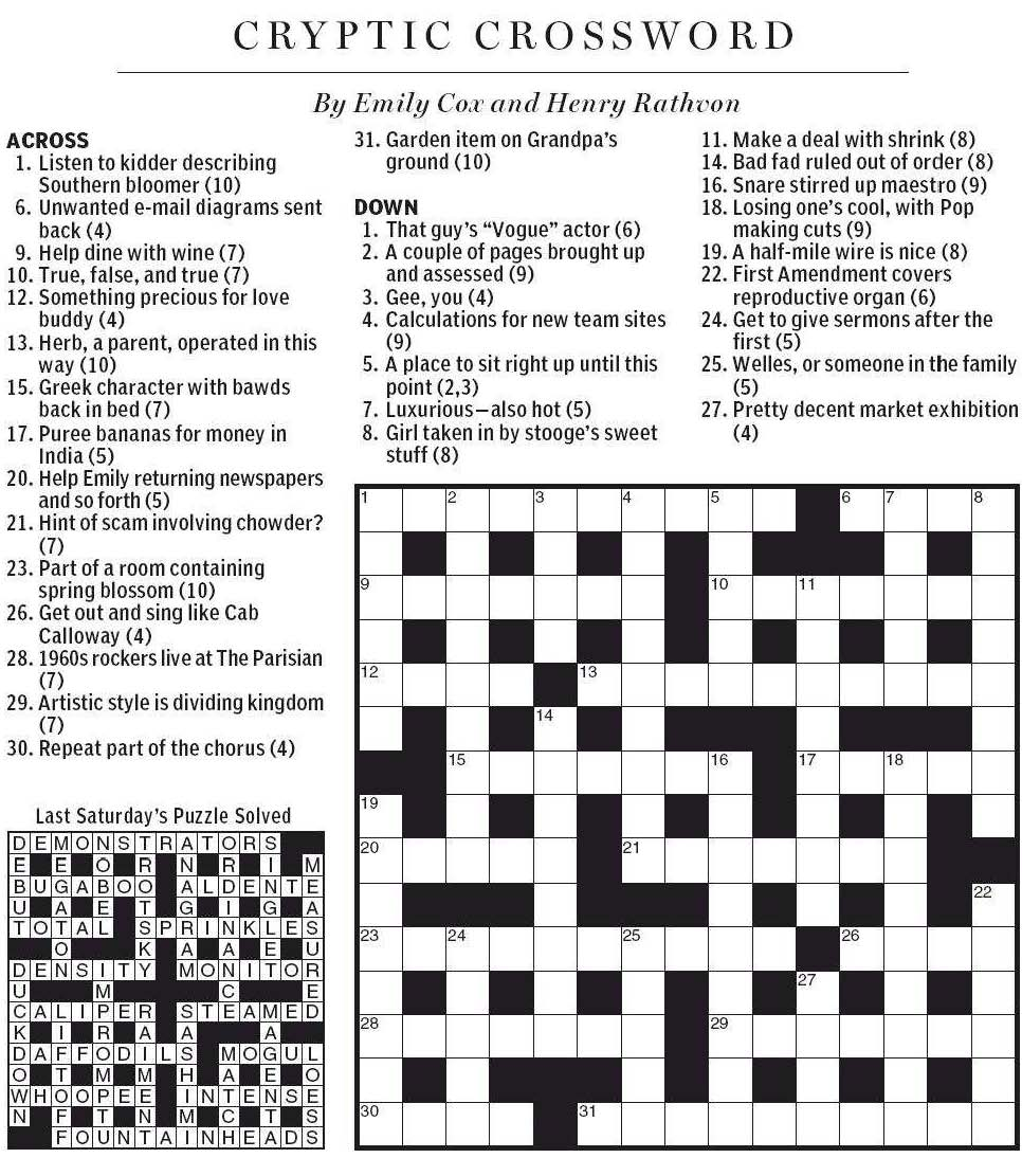 Bring Into Use Crossword Clue  Letters