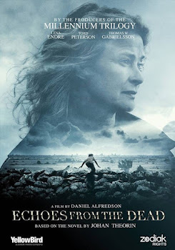 Ver Película Echoes from the Dead Online Gratis (2013)