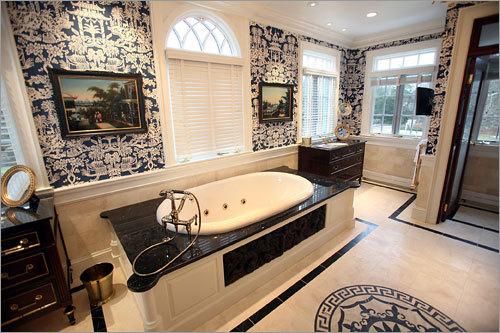 Best Bathroom Designs Worldwide