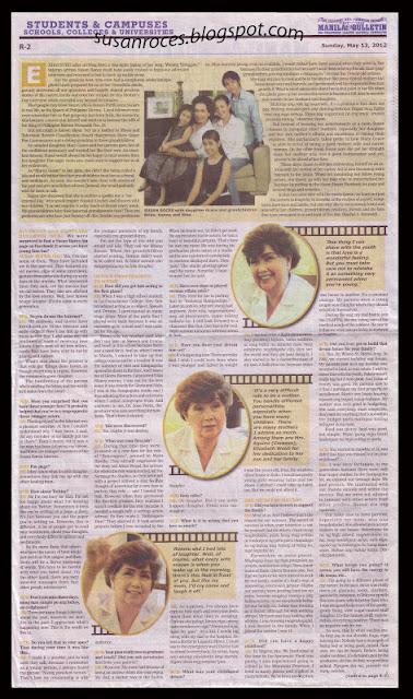 susan roces movie queen mum manila bulletin may 13 2012