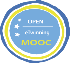 Open eTwinning Digital Badge
