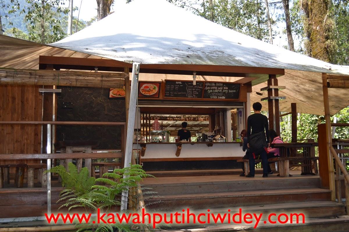 rumah makan daerah ciwidey