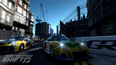 Need for Speed Shift pc game free download