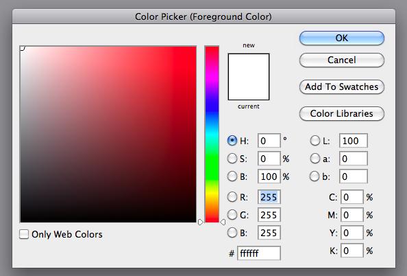 pantone color picker