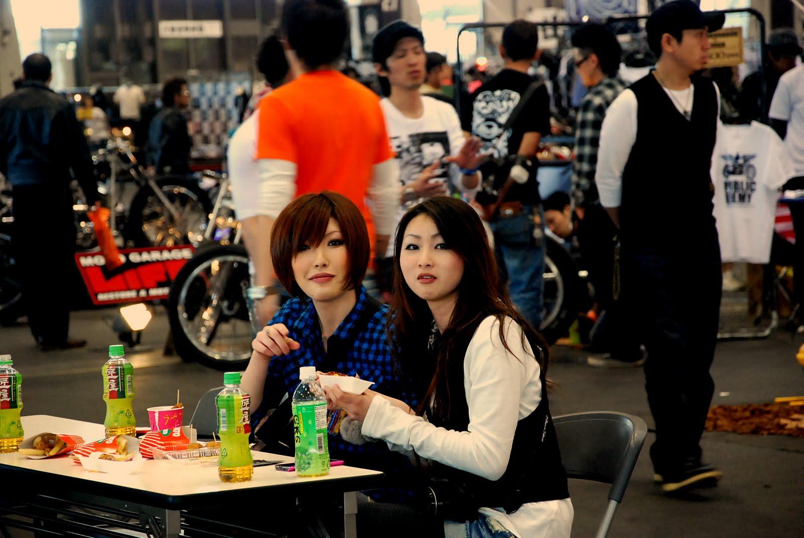 Joints 2011 - Nagoya - Japan