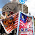 Warga Gayo Bakar Bendera Malaysia