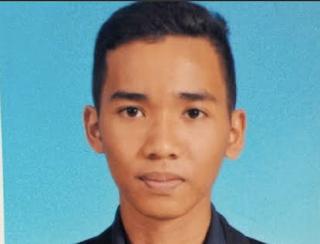 Pelajar sekolah vokasional bachok meninggal