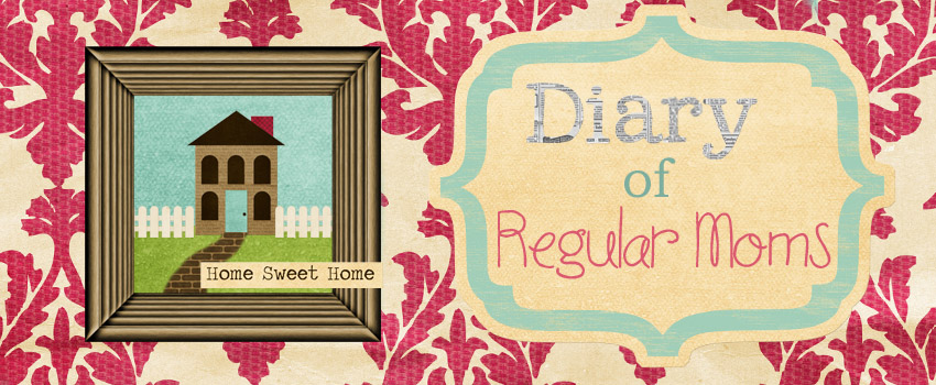 Diary of Regular Moms