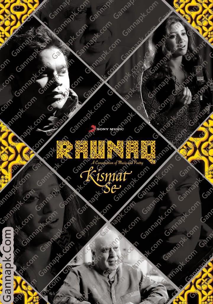 Songs.Pk: Raunaq - A.R. Rehman Mp3 Download