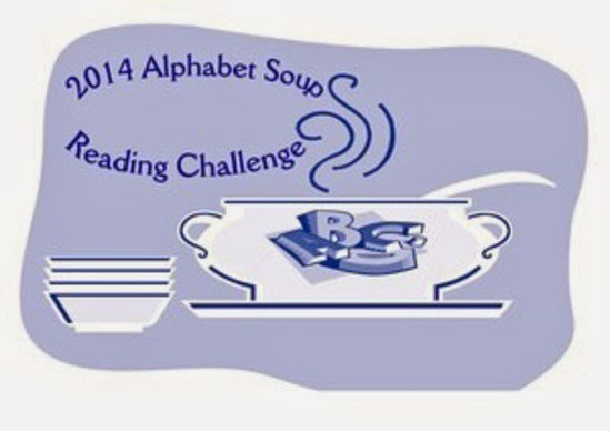 The Alphabet Soap Reading Challenge