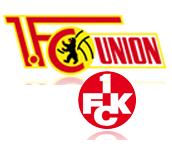 Union Berlin - FC Kaiserslautern
