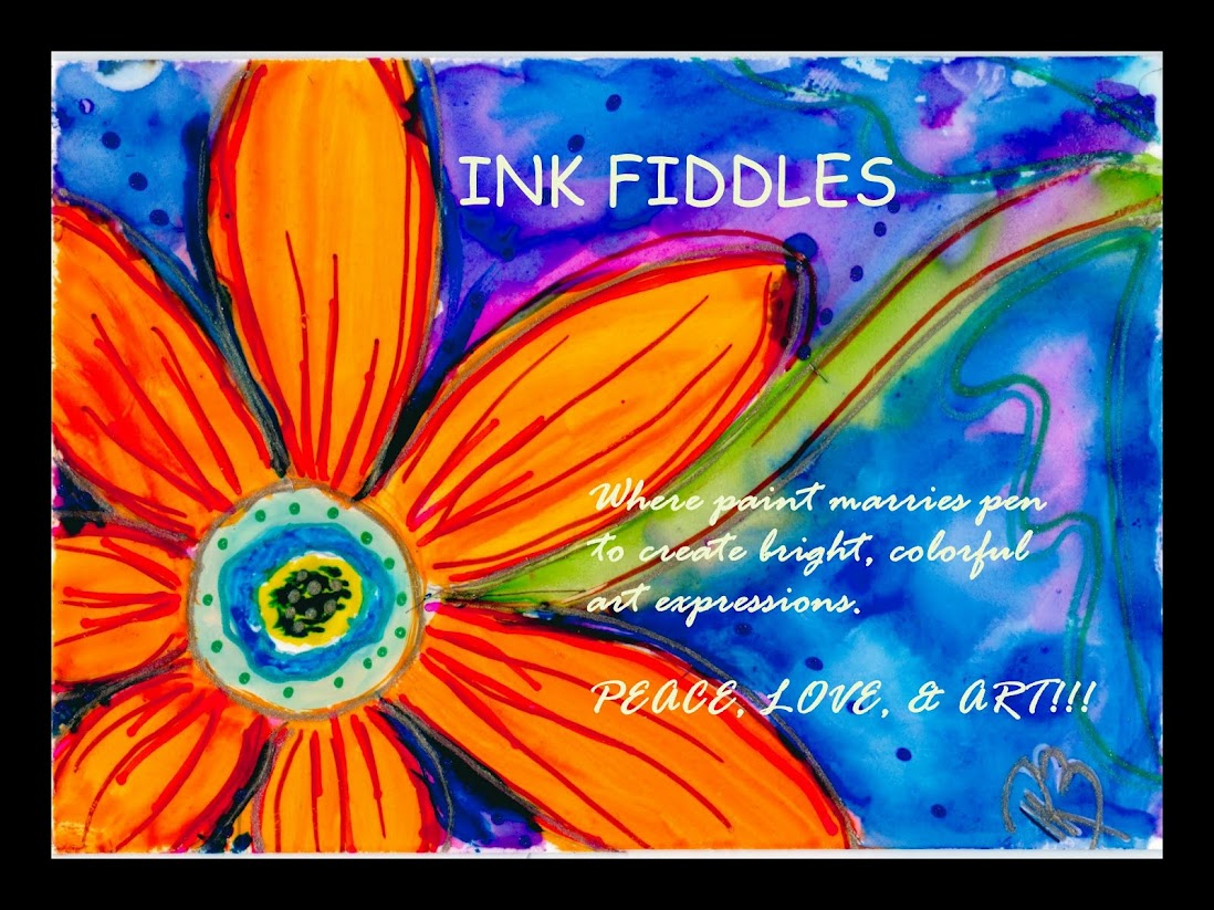 Ink Fiddles