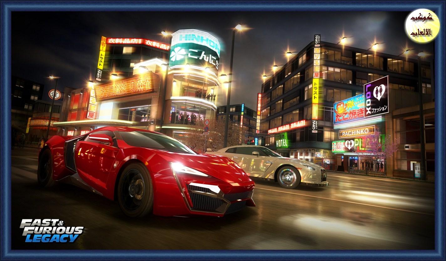 لعبة قيادة السيارات 2016 Download Free games