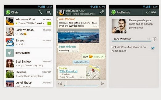 how to download whatsapp for pc windows 7