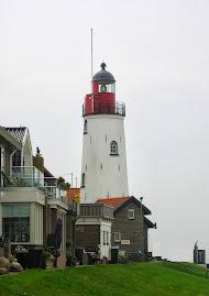 Phare d'Urk (Pays-Bas)