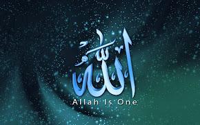 ''Onlara ''Allah'' de ! Sonra bırak onları daldıkları bataklıkta oynayıp dursunlar!'' En'am,91