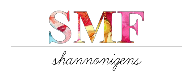 Shannonigens