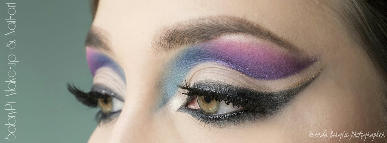 SabryPì Make-Up