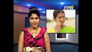Raj TV Tamil Cinema News – Vellithirai 07-11-2013 Episode 191
