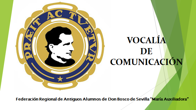 Equipo de Comunicación de la Federación Regional