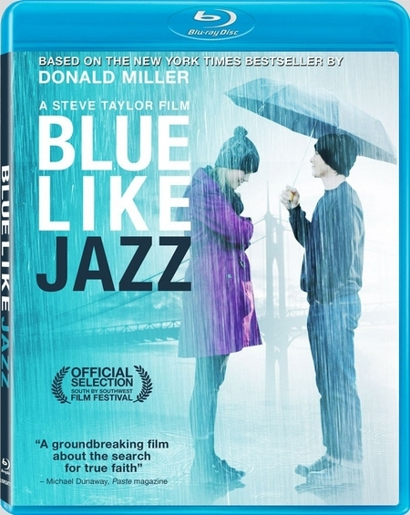 Blue Like Jazz (2012) BRRip 700MB Movie Links