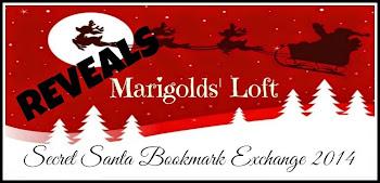 Secret Santa Bookmark Exchange