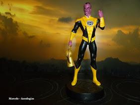 COLEÇÃO SUPER-HERÓIS DC COMICS Nº 28