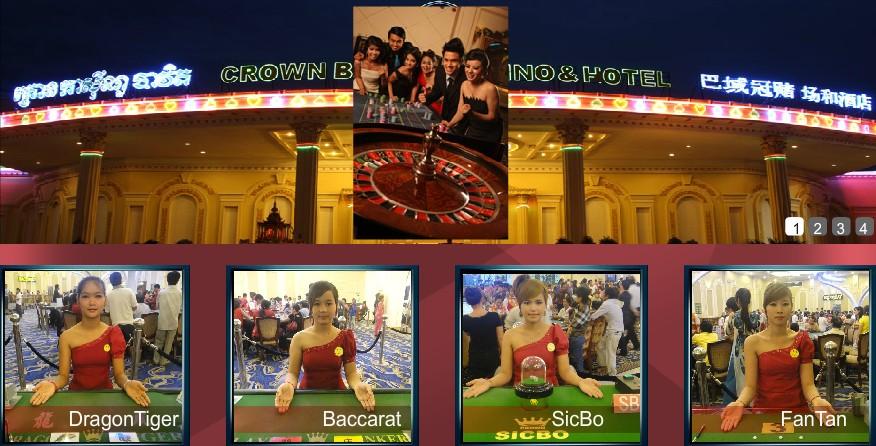 Kwin gambling