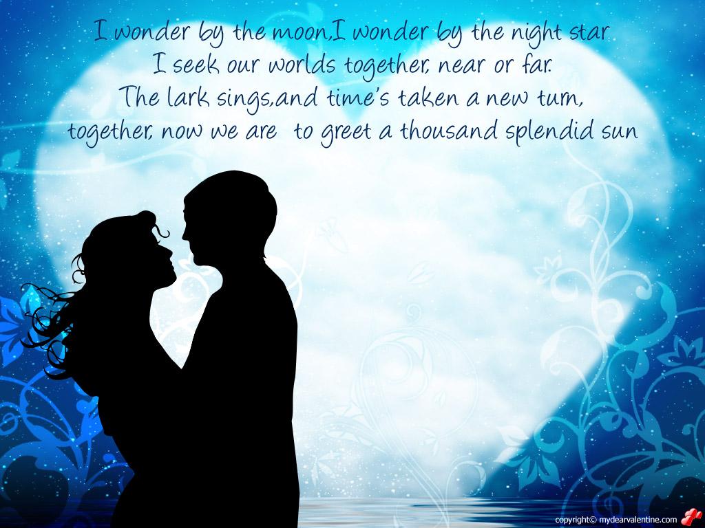 puisi cinta sejati romantis