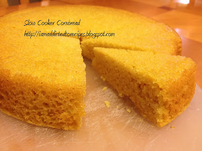 Easy Cornbread | Addicted to Recipes