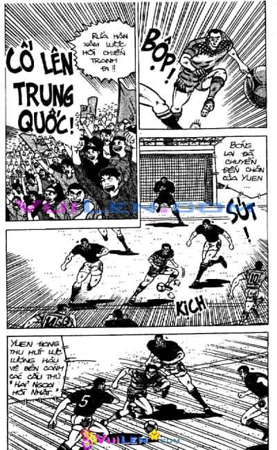 Jindodinho - Đường Dẫn Đến Khung Thành III Tập 56 page 53 Congtruyen24h