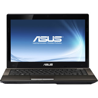 Asus K43U Drivers Download for Windows 7, 8, 8.1, 10 32 bit only