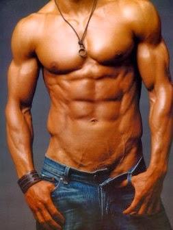 Visual Impact Muscle
