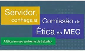 Comissão de Ética do MEC