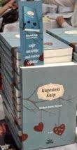 """""""KAFESTEKİ KALP"""" ÇOK BEĞENİLEN KİTAPLARDA"""