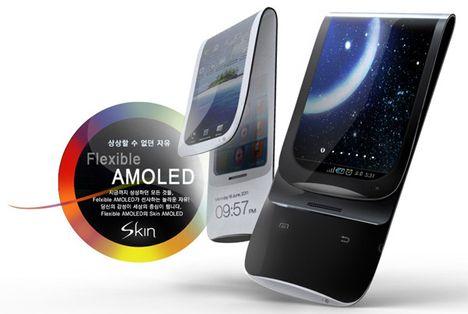 Samsung, Technologie, Samsung Galaxy Skin, Galaxy Skin