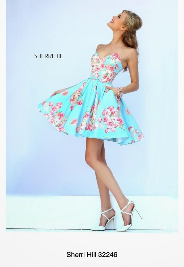 Fun Teenage Dresses