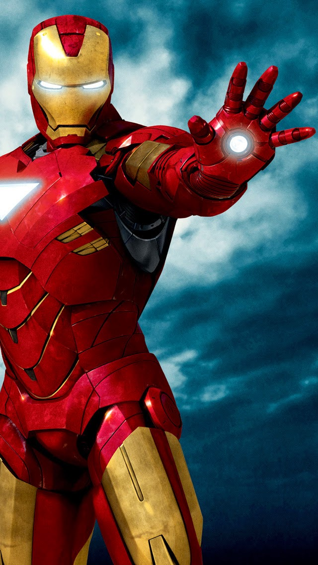 Wallpapers wide top 5 best iron man wallpapers for android and iphone voltagebd Gallery