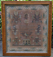 Ann Smith, Reproduction Sampler