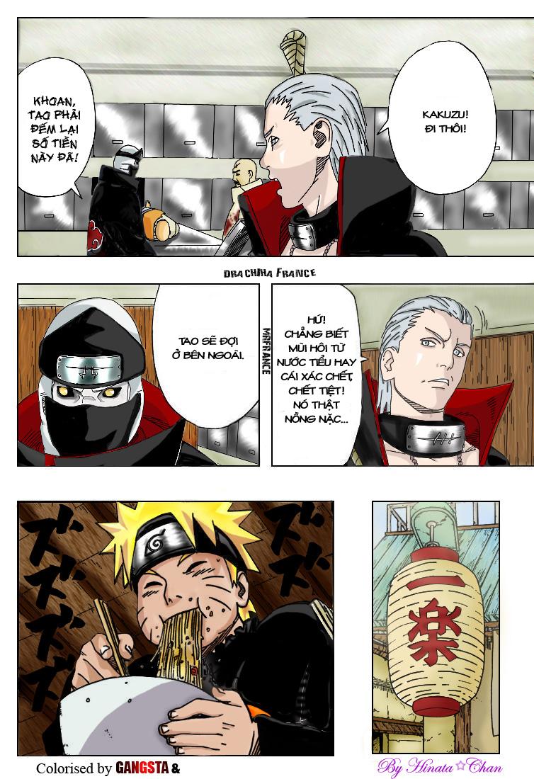 Naruto chap 320.Color Trang 16 - Mangak.info