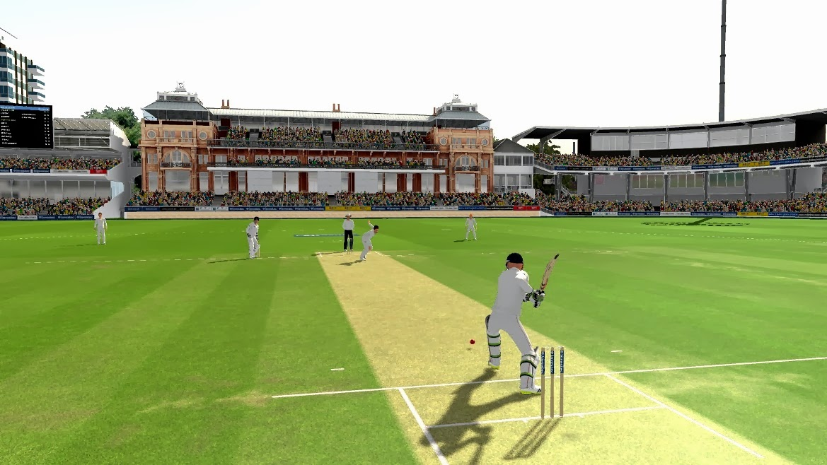Download Ashes Cricket 2013 Game For PC Full Version