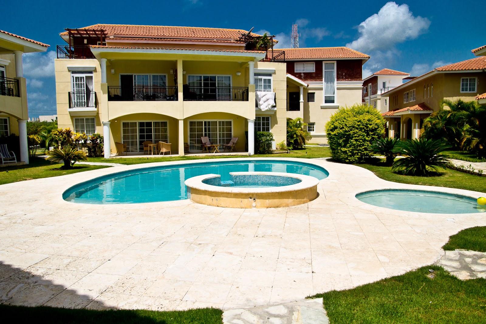Punta cana real estate in dominican republic for Homes for sale dominican republic punta cana