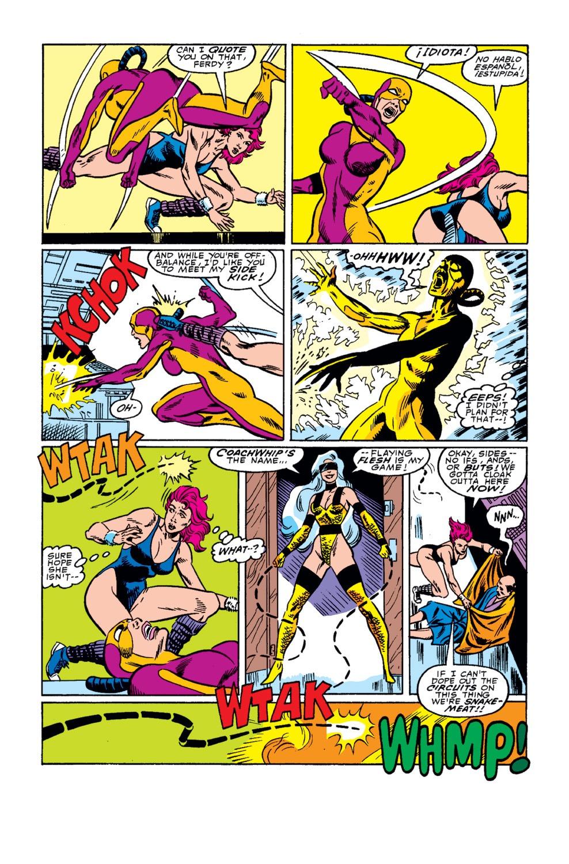 Captain America (1968) Issue #342 #272 - English 10