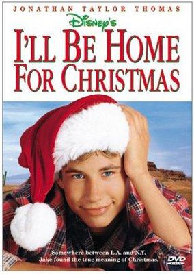 Peliculas Clasicas de Navidad - Estaré en casa para navidad