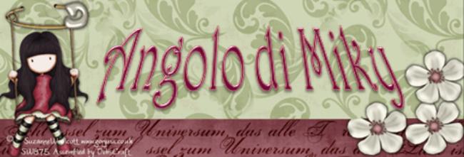 ANGOLO DI MIKY
